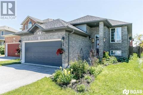 House for sale at 74 Balmoral Pl Barrie Ontario - MLS: 30736879