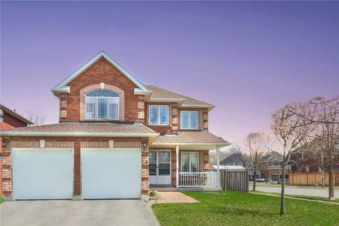 House for sale at 74 Bambi Cres Georgina Ontario - MLS: N4486479