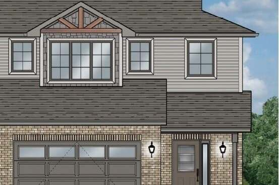 Townhouse for sale at 74 Barley Tr Stirling Ontario - MLS: 261594