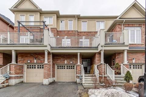 Townhouse for sale at 74 Batiste Tr Halton Hills Ontario - MLS: W4482918