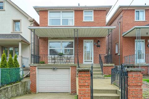House for sale at 74 Beechwood Ave Toronto Ontario - MLS: W4450532