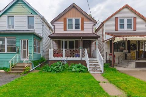 House for sale at 74 Belmont Ave Hamilton Ontario - MLS: X4483995