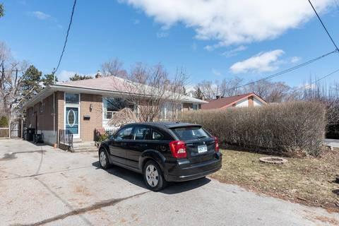 Townhouse for sale at 74 Billington Cres Toronto Ontario - MLS: C4511311