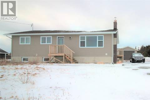 House for sale at 74 Bond Rd Whitbourne Newfoundland - MLS: 1189080