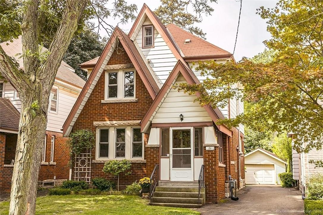 Removed: 74 Bond Street South, Hamilton, ON - Removed on 2019-10-05 06:36:25