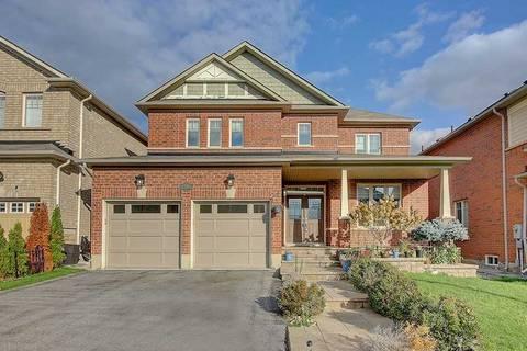 House for sale at 74 Bowkett Dr Richmond Hill Ontario - MLS: N4626963