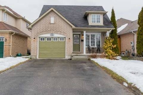 House for sale at 74 Bradshaw St Clarington Ontario - MLS: E4678223