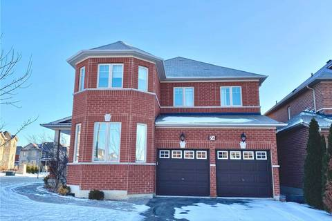 House for rent at 74 Braehead Dr Richmond Hill Ontario - MLS: N4670399