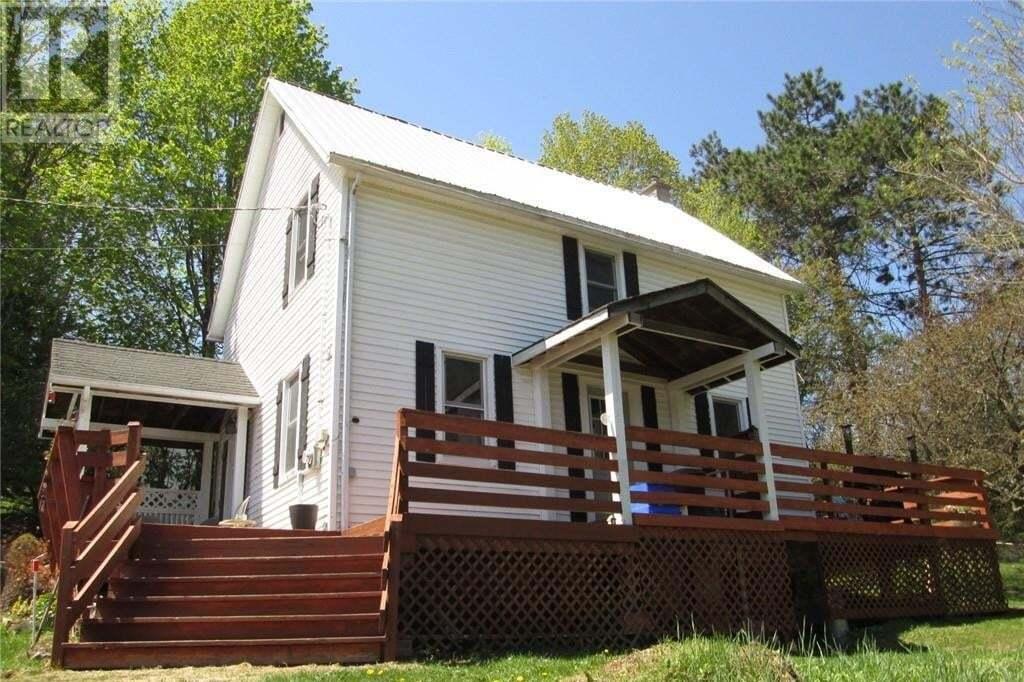 House for sale at 74 Bridge St W Bancroft Ontario - MLS: 243920