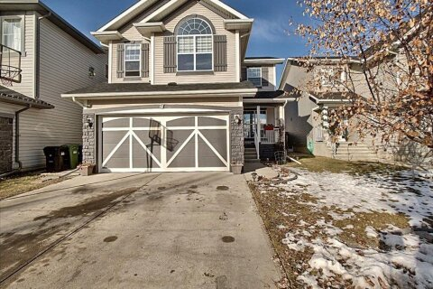 House for sale at 74 Brightonstone Landng SE Calgary Alberta - MLS: A1051690