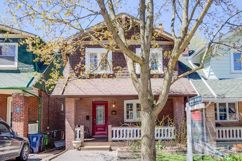 House for sale at 74 Brookside Dr Toronto Ontario - MLS: E4459467