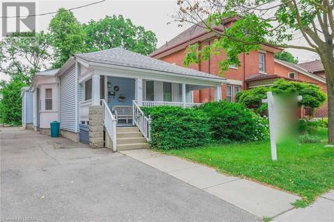 House for sale at 74 Bruce St London Ontario - MLS: 206687