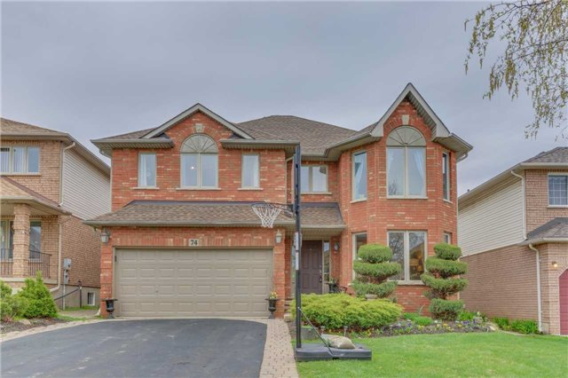 Removed: 74 Cabriolet Crescent, Hamilton, ON - Removed on 2017-06-04 05:51:24