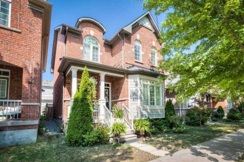 House for sale at 74 Cardrew St Markham Ontario - MLS: N4827732