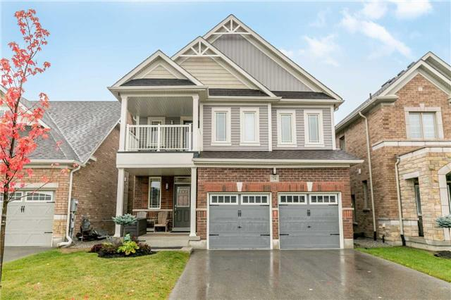 For Sale: 74 Cauthers Crescent, New Tecumseth, ON | 4 Bed, 3 Bath House for $749,900. See 20 photos!