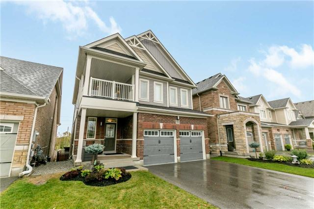 House for sale at 74 Cauthers Crescent New Tecumseth Ontario - MLS: N4299932