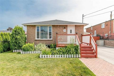 House for sale at 74 Centre St Bradford West Gwillimbury Ontario - MLS: N4541743