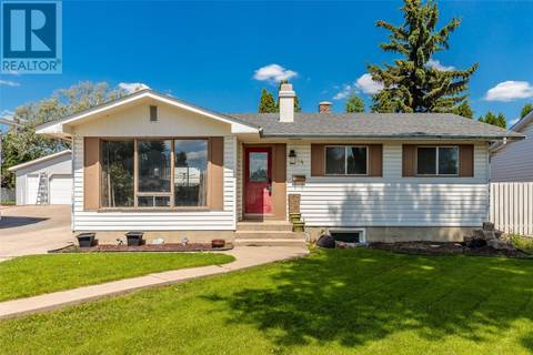 House for sale at 74 Churchill Dr Saskatoon Saskatchewan - MLS: SK767769