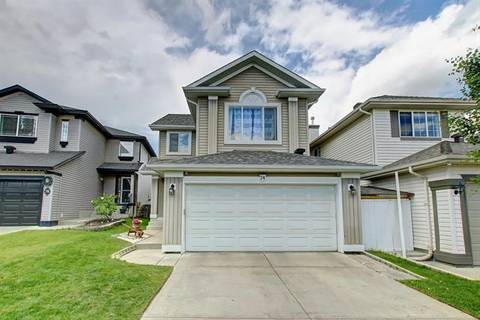 House for sale at 74 Citadel Meadow Cres Northwest Calgary Alberta - MLS: C4254161
