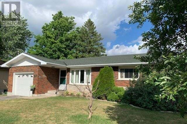 House for sale at 74 Clifton St Fenelon Falls Ontario - MLS: 273928