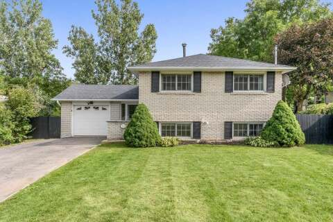 House for sale at 74 Cobblehill Rd Halton Hills Ontario - MLS: W4914553