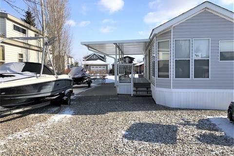 House for sale at 74 Cormorant Cres Rural Vulcan County Alberta - MLS: C4291002