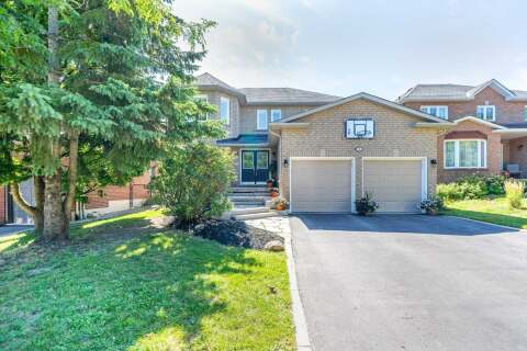 House for sale at 74 Corner Ridge Rd Aurora Ontario - MLS: N4868386