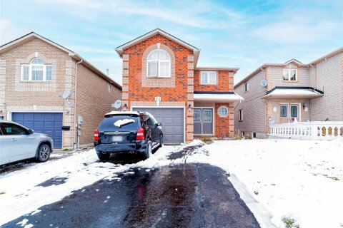 House for sale at 74 Courtney Cres Barrie Ontario - MLS: S4999266