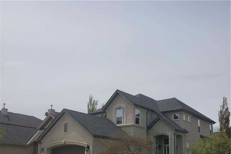 House for sale at 74 Cranleigh Gr SE Cranston, Calgary Alberta - MLS: C4290866