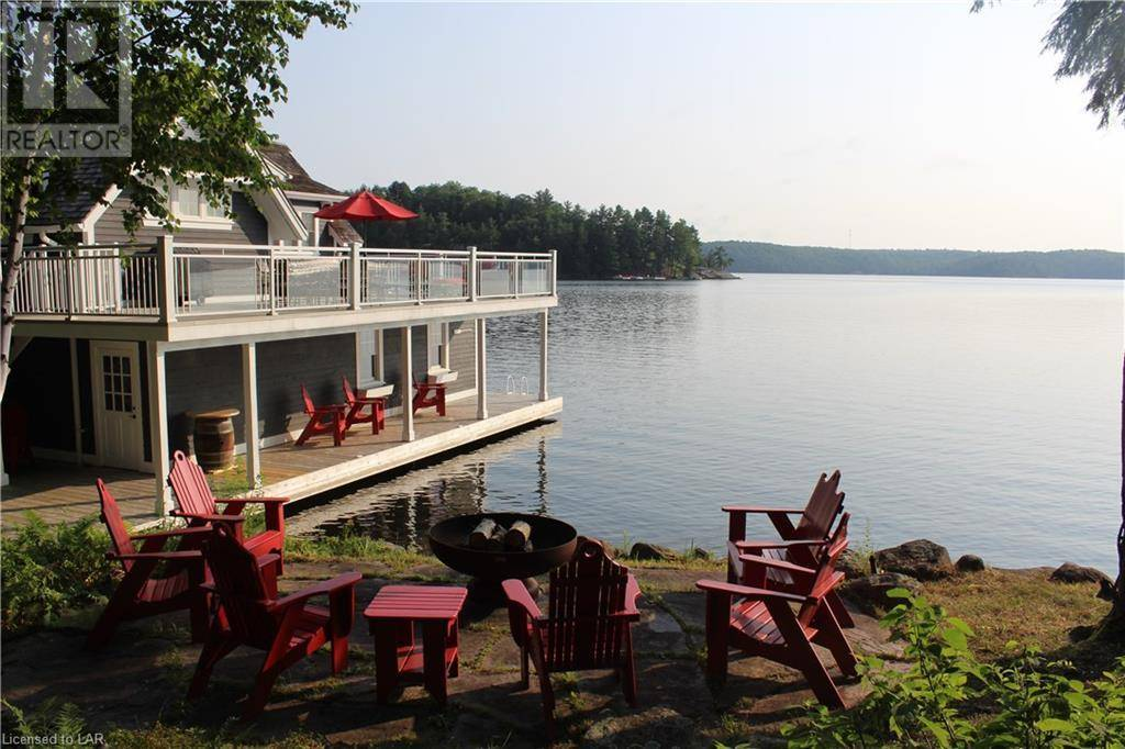 House for sale at 74 Crossley Rd Parry Sound Ontario - MLS: 251260