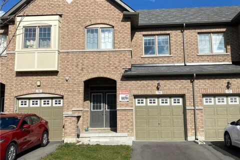 Townhouse for rent at 74 Davenfield Circ Brampton Ontario - MLS: W4980425