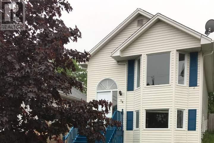 House for sale at 74 Dixon Ct Timberlea Nova Scotia - MLS: 202024089