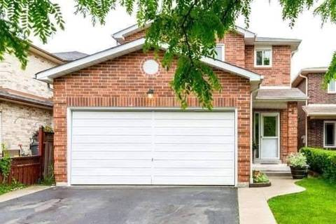 House for sale at 74 Donna Dr Brampton Ontario - MLS: W4516428