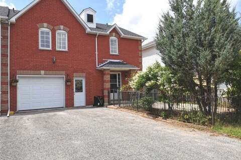 Townhouse for sale at 74 Downing Cres Barrie Ontario - MLS: S4863528