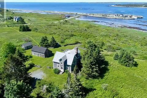 Residential property for sale at 74 Berlin Rd East West Berlin Nova Scotia - MLS: 201916669