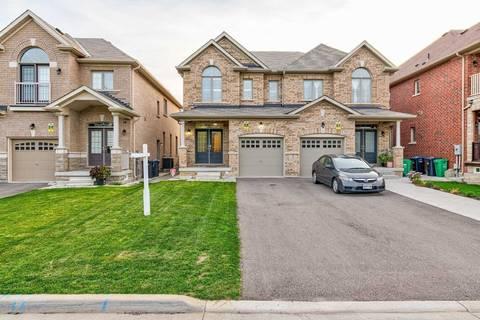 Townhouse for sale at 74 Ebury Dr Brampton Ontario - MLS: W4631232
