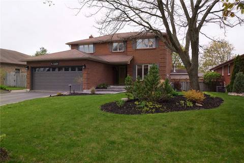 House for sale at 74 Ewen Dr Uxbridge Ontario - MLS: N4377977