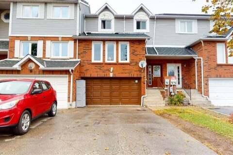 Townhouse for sale at 74 Fairgreen Cs Cambridge Ontario - MLS: 40033335