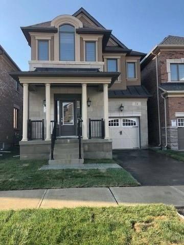 House for rent at 74 Faust Rdge Vaughan Ontario - MLS: N4516916