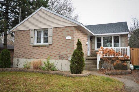 House for sale at 74 Ferguson Dr Brockville Ontario - MLS: 1219718