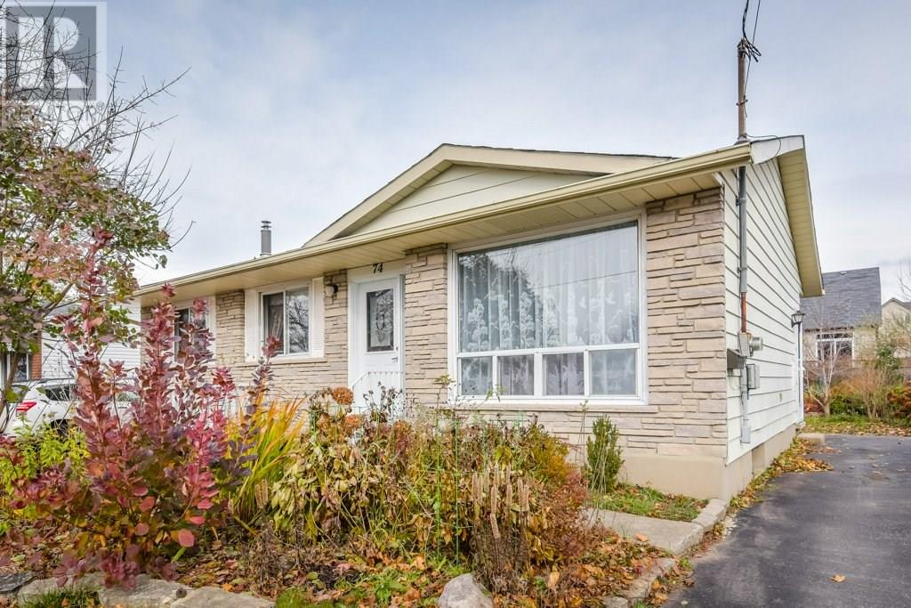 Removed: 74 Ferndale Avenue, Guelph, ON - Removed on 2019-01-09 04:24:04