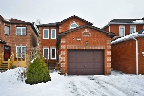 House for sale at 74 Fieldnest Cres Whitby Ontario - MLS: E4691490
