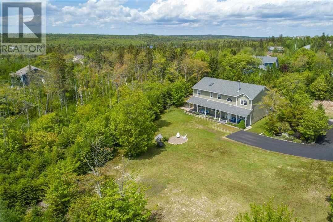 House for sale at 74 Forest Glade Dr Hatchet Lake Nova Scotia - MLS: 201914663