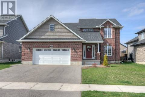 House for sale at 74 George St Innerkip Ontario - MLS: 192601