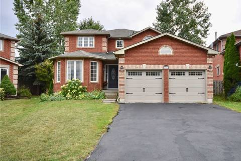 House for sale at 74 Golden Eagle Wy Barrie Ontario - MLS: S4567790