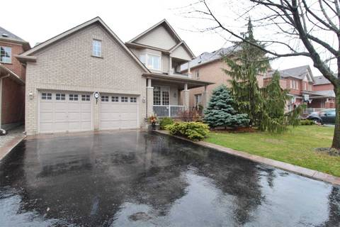 House for sale at 74 Grand Oak Dr Richmond Hill Ontario - MLS: N4424278