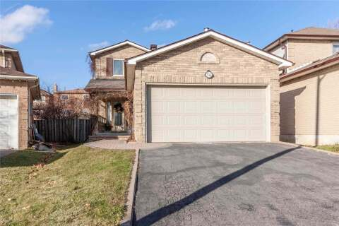 House for sale at 74 Gray Cres Richmond Hill Ontario - MLS: N4778843