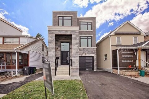 House for sale at 74 Greendale Ave Toronto Ontario - MLS: W5071013