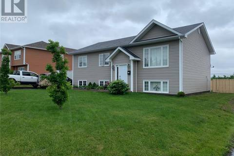 House for sale at 74 Harmsworth Dr Grand Falls-windsor Newfoundland - MLS: 1191175
