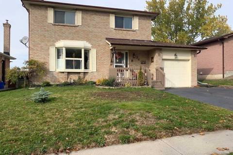 House for sale at 74 Heath Cres Scugog Ontario - MLS: E4697725